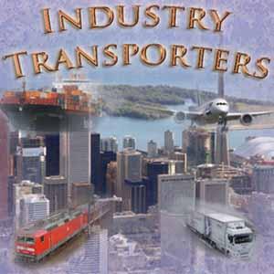 Comprar Industry Transporters CD Key Comparar Precios