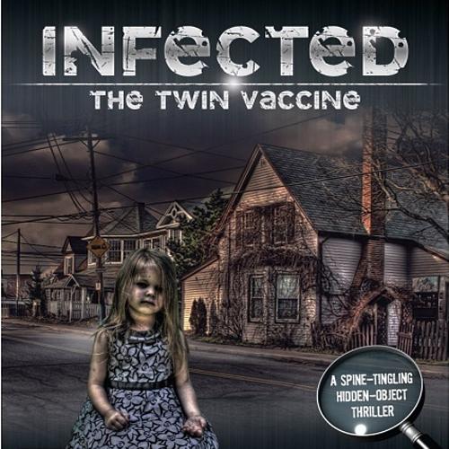 Comprar Infected The Twin Vaccine CD Key Comparar Precios