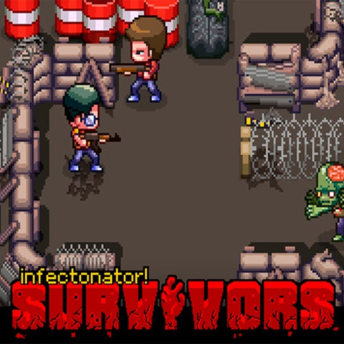Comprar Infectonator Survivors CD Key Comparar Precios