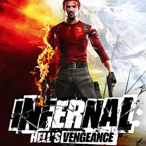 Infernal Hells Vengeance