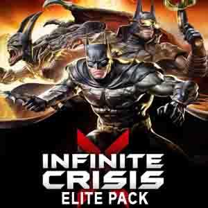 Comprar Infinite Crisis Elite Pack CD Key Comparar Precios