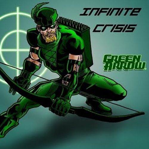 Comprar Infinite Crisis Green Arrow Champion CD Key Comparar Precios