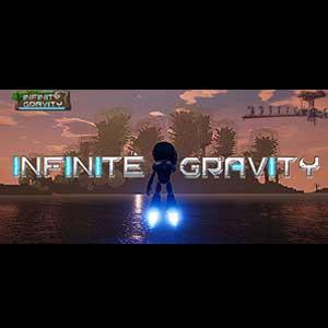 Infinite Gravity