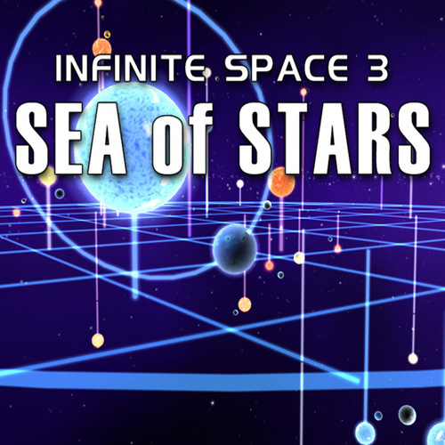 Comprar Infinite Space 3 Sea of Stars CD Key Comparar Precios