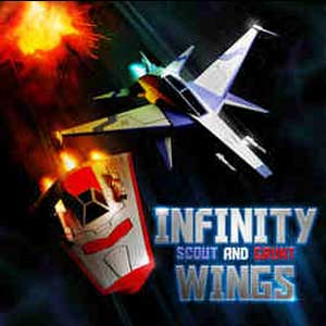 Comprar Infinity Wings Scout and Grunt CD Key Comparar Precios