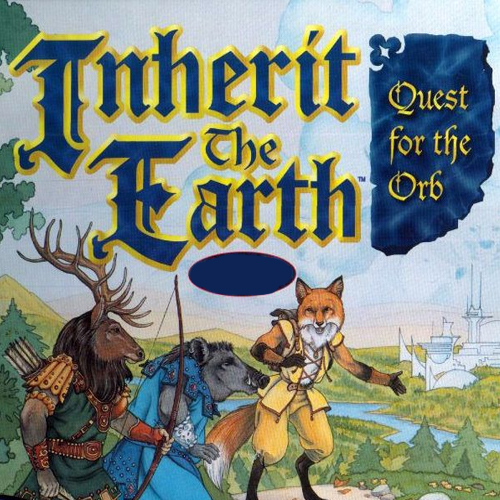 Comprar Inherit the Earth Quest for the Orb CD Key Comparar Precios