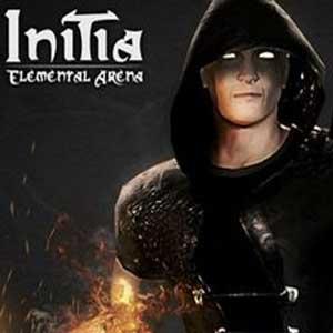 Initia Elemental Arena