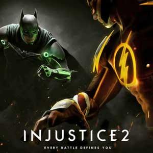 Comprar Injustice 2 PS4 Code Comparar Precios
