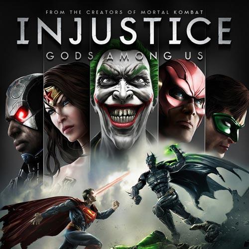 Comprar Injustice Gods Among Us Xbox 360 Code Comparar Precios