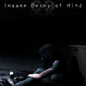 Comprar Insane Decay of Mind CD Key Comparar Precios