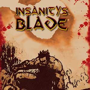Comprar Insanitys Blade CD Key Comparar Precios