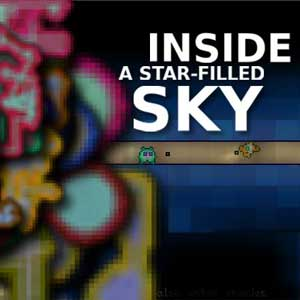 Comprar Inside a Star-filled Sky CD Key Comparar Precios