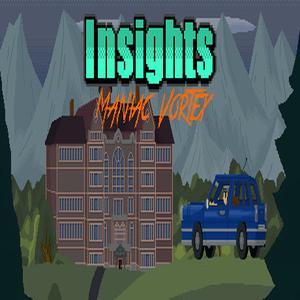 Insights Maniac Vortex