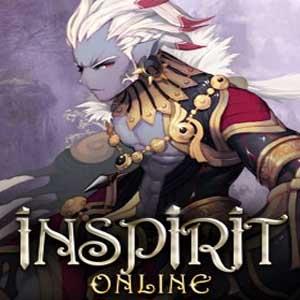 Comprar Inspirit Online CD Key Comparar Precios