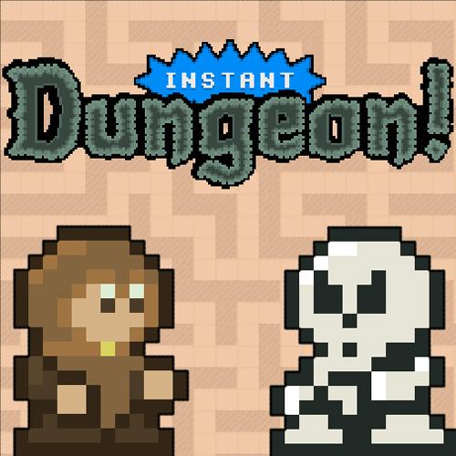 Comprar Instant Dungeon! CD Key Comparar Precios