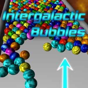 Comprar Intergalactic Bubbles CD Key Comparar Precios