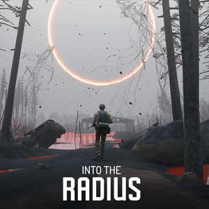 Comprar Into the Radius VR CD Key Comparar Precios