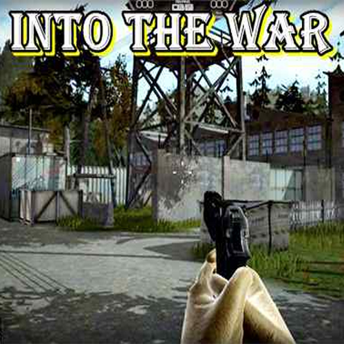 Comprar Into The War CD Key Comparar Precios