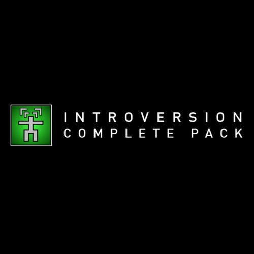 Comprar Introversion Complete Pack CD Key Comparar Precios