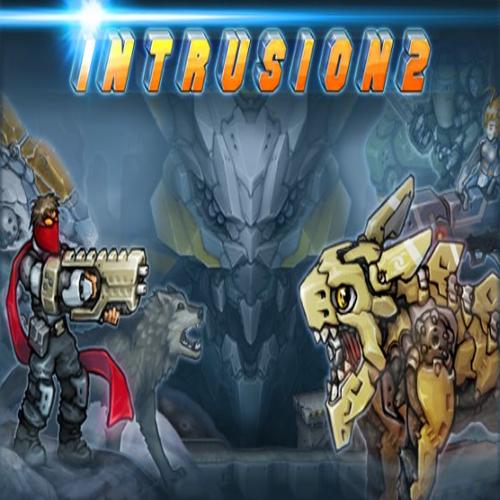 Comprar Intrusion 2 CD Key Comparar Precios