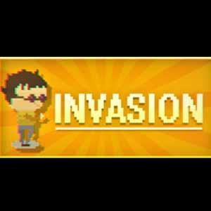 Comprar Invasion CD Key Comparar Precios