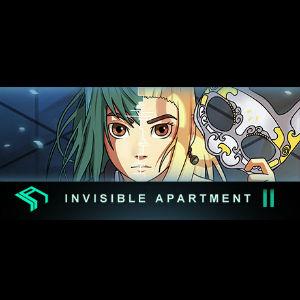 Comprar Invisible Apartment 2 CD Key Comparar Precios