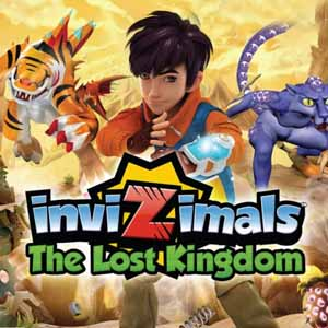 Comprar Invizimals The Lost Kingdom Ps3 Code Comparar Precios