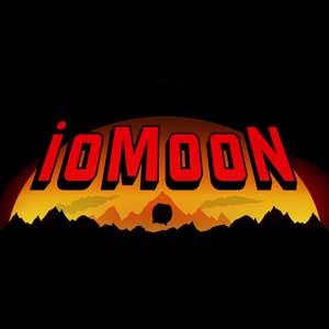Comprar iOMoon CD Key Comparar Precios