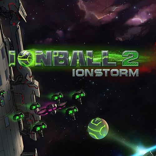 Comprar IonBall 2 Ironstorm CD Key Comparar Precios