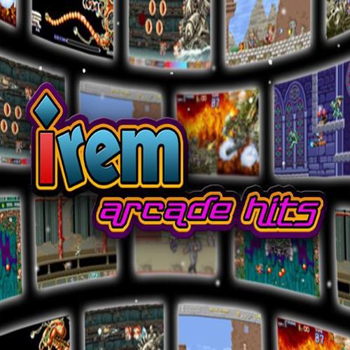 Comprar IREM Arcade Hits CD Key Comparar Precios