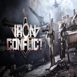Comprar Iron Conflict CD Key Comparar Precios