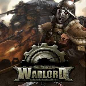 Comprar Iron Grip Warlord CD Key Comparar Precios