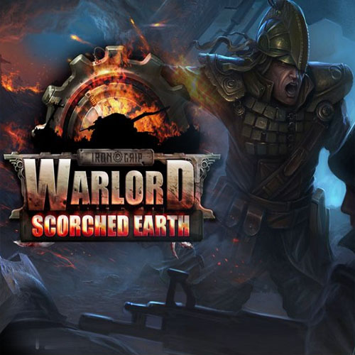 Comprar Iron Grip Warlord Scorched Earth CD Key Comparar Precios