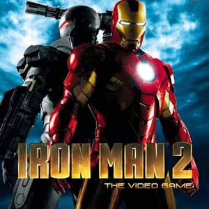Comprar Iron Man 2 Xbox 360 Code Comparar Precios
