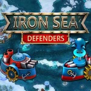 Comprar Iron Sea Defenders CD Key Comparar Precios