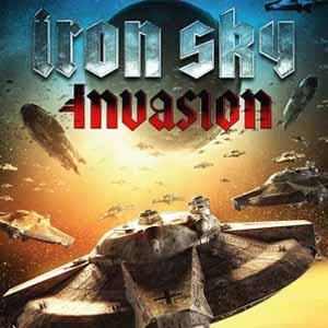 Comprar Iron Sky Invasion Xbox 360 Code Comparar Precios