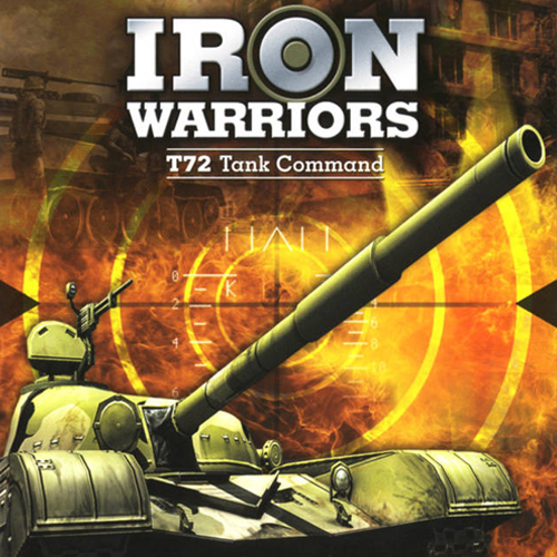 Comprar Iron Warriors T 72 Tank Command CD Key Comparar Precios