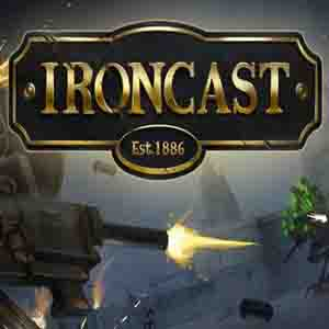 Comprar Ironcast CD Key Comparar Precios
