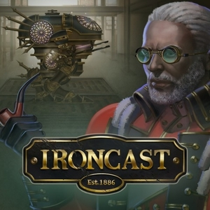 Ironcast The Windsor Pack
