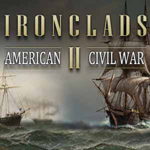 Comprar Ironclads 2 American Civil War CD Key Comparar Precios