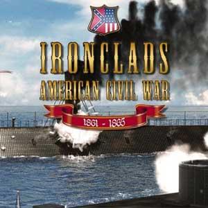 Ironclads American Civil War