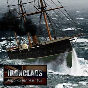 Comprar Ironclads Anglo Russian War 1866 CD Key Comparar Precios