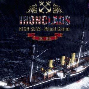Comprar Ironclads High Seas CD Key Comparar Precios