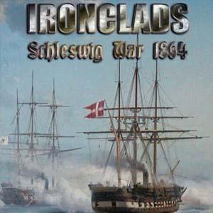 Comprar Ironclads Schleswig War 1864 CD Key Comparar Precios