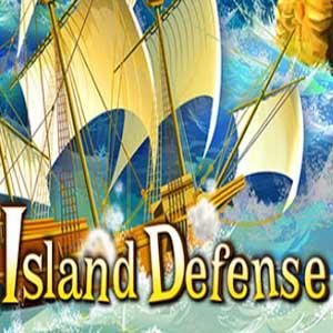 Comprar Island Defense CD Key Comparar Precios