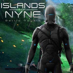 Comprar Islands of Nyne Battle Royale CD Key Comparar Precios
