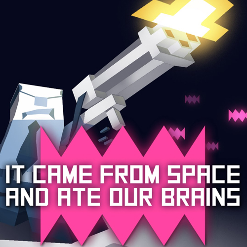Comprar It came from space, and ate our brains CD Key Comparar Precios