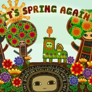 Comprar Its Spring Again CD Key Comparar Precios