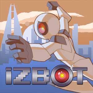 Comprar iZBOT CD Key Comparar Precios