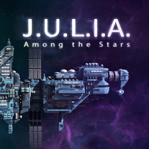 Comprar J.U.L.I.A. Among the Stars CD Key Comparar Precios